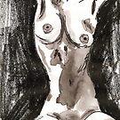 Nude by Nikkitta