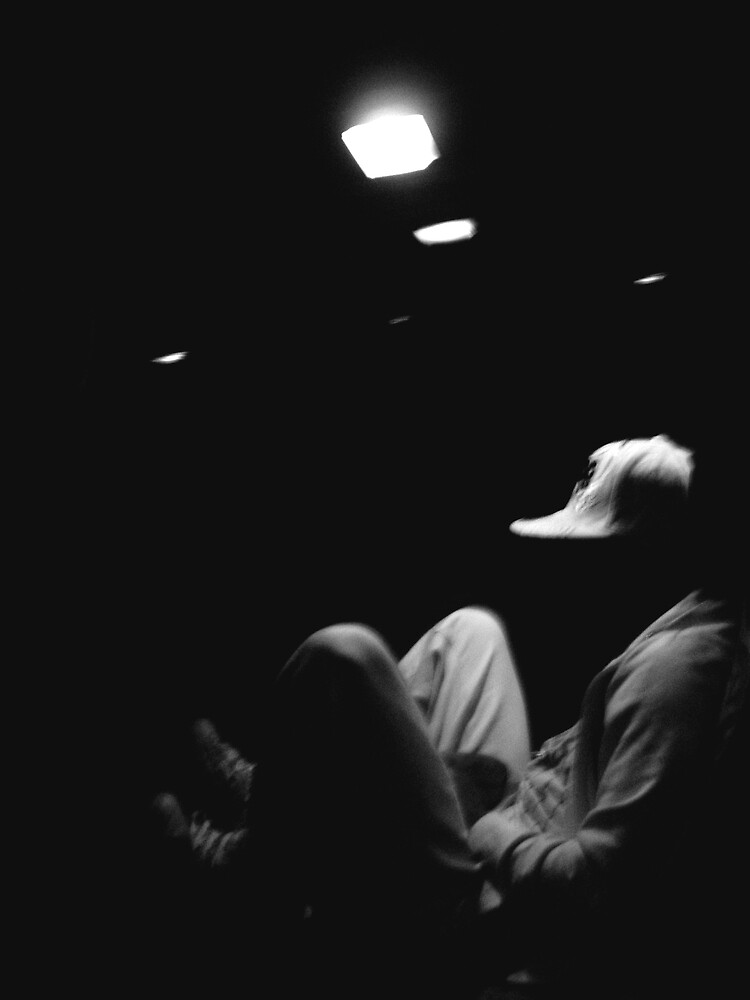 night travel by sami al-haj