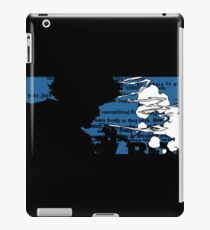 Smoking Spike Spiegel iPad Case/Skin