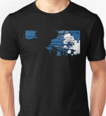 Smoking Spike Spiegel Unisex T-Shirt