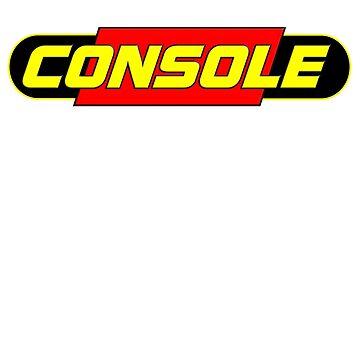 Console Y by mayala