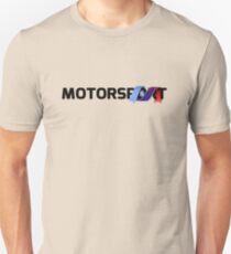motorsport ribbon  Unisex T-Shirt