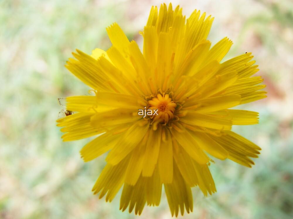 Just a weed by ajax