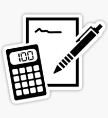 Office equipment Sticker