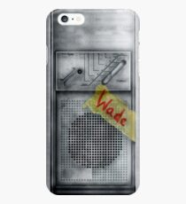 Classic Old vintage dirty dusty Walkman iPhone 6s Plus Case