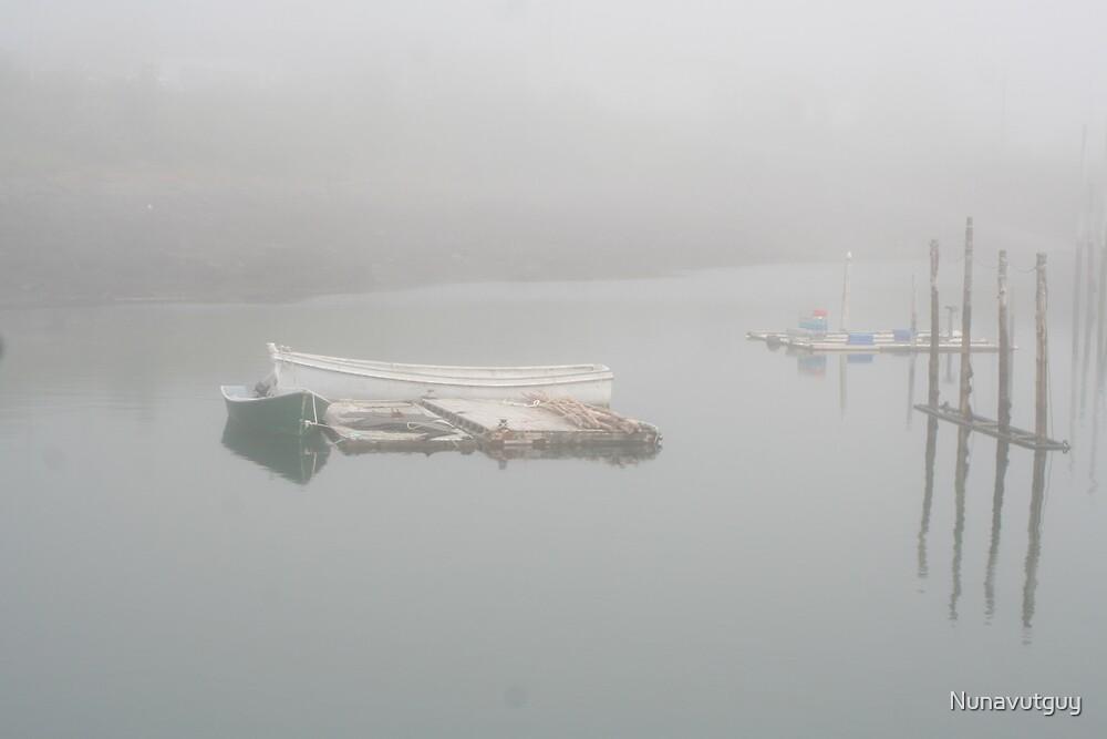 Peaceful Morning by Nunavutguy