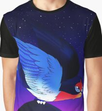 SN: Taking off - Taillow Graphic T-Shirt