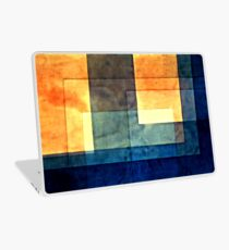Klee - House on the Water Laptop Skin