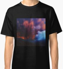 Wave In The Sky  Classic T-Shirt