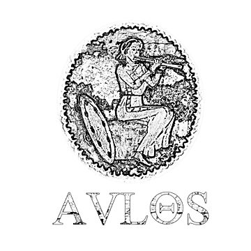 Aulos 2 - Classical Style Sketch/Painting by SalvorHardin