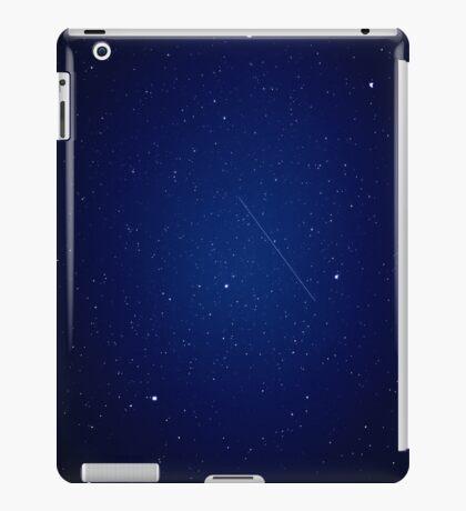 BIG DIPPER & IRIDIUM [iPad cases/skins] iPad Case/Skin