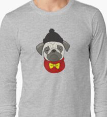 Pugs Long Sleeve T-Shirt
