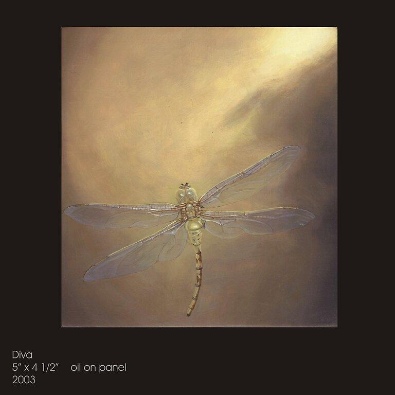 Diva by Mary Hart