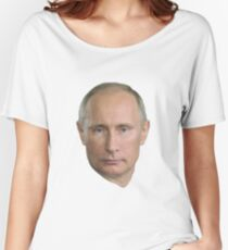 Poutine Women's Relaxed Fit T-Shirt