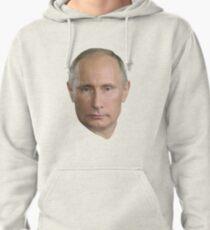 Putin Pullover Hoodie