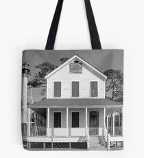 Keeper's House Tote Bag
