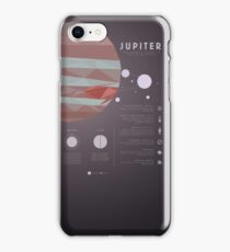 Jupiter iPhone Case/Skin