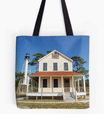 Light by the Porch Tote Bag