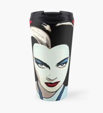 Lily: Countess of Shroudshire Travel Mug