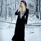 The Snow Gypsy by Jennifer Rhoades