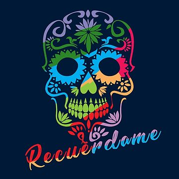 Recuérdame (Remember Me) by VanHand