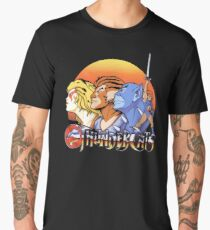 Thundercats Men's Premium T-Shirt