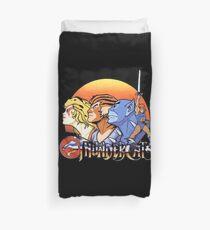 Thundercats Duvet Cover