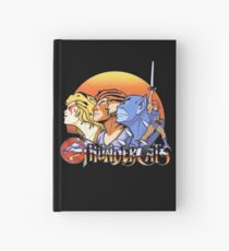 Thundercats Hardcover Journal