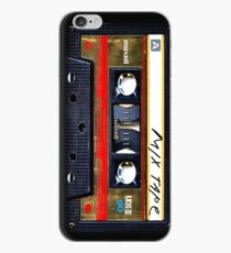 Gold Mix Kassette iPhone-Hülle & Cover