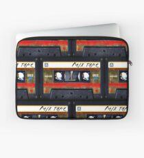 Gold Mix cassette tape Laptop Sleeve