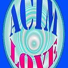 ACIM-LOVE avatar + Course details by ACIM-LOVE