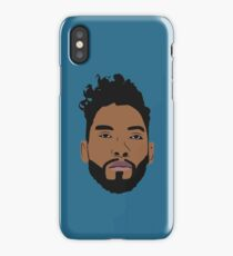 Miguel iPhone Case/Skin