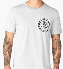 slice of lemon Men's Premium T-Shirt