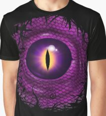 Eye monster Graphic T-Shirt