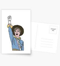 Sister Suffragette Postcards
