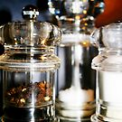Salt and Pepper by EseffpeArt