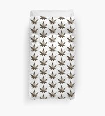 What Is Time Duvet Cover