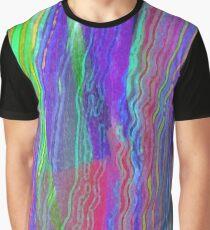 Fragmentation Graphic T-Shirt