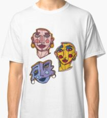 FACES Classic T-Shirt
