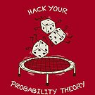 PROBABILITY THEORY by Alexander  Medvedev