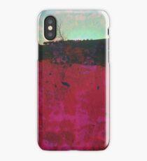 Inch island Donegal iPhone Case/Skin