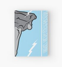 Sick Skateboards - Cold Chillin' Hardcover Journal