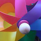 Windmill by joconti