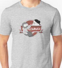 Catana Logo Unisex T-Shirt