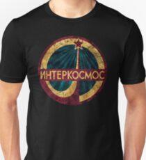 CCCP Interkosmos V05 Unisex T-Shirt
