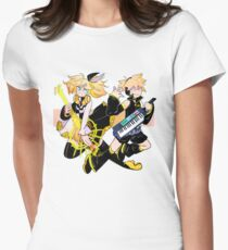 kagamines! Women's Fitted T-Shirt