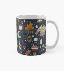 Winter Nights Mug