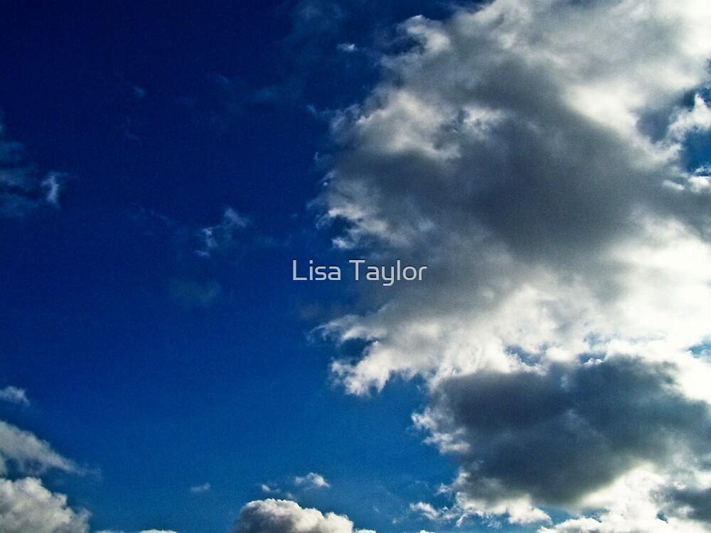 A Break in the Rain by Lisa Taylor