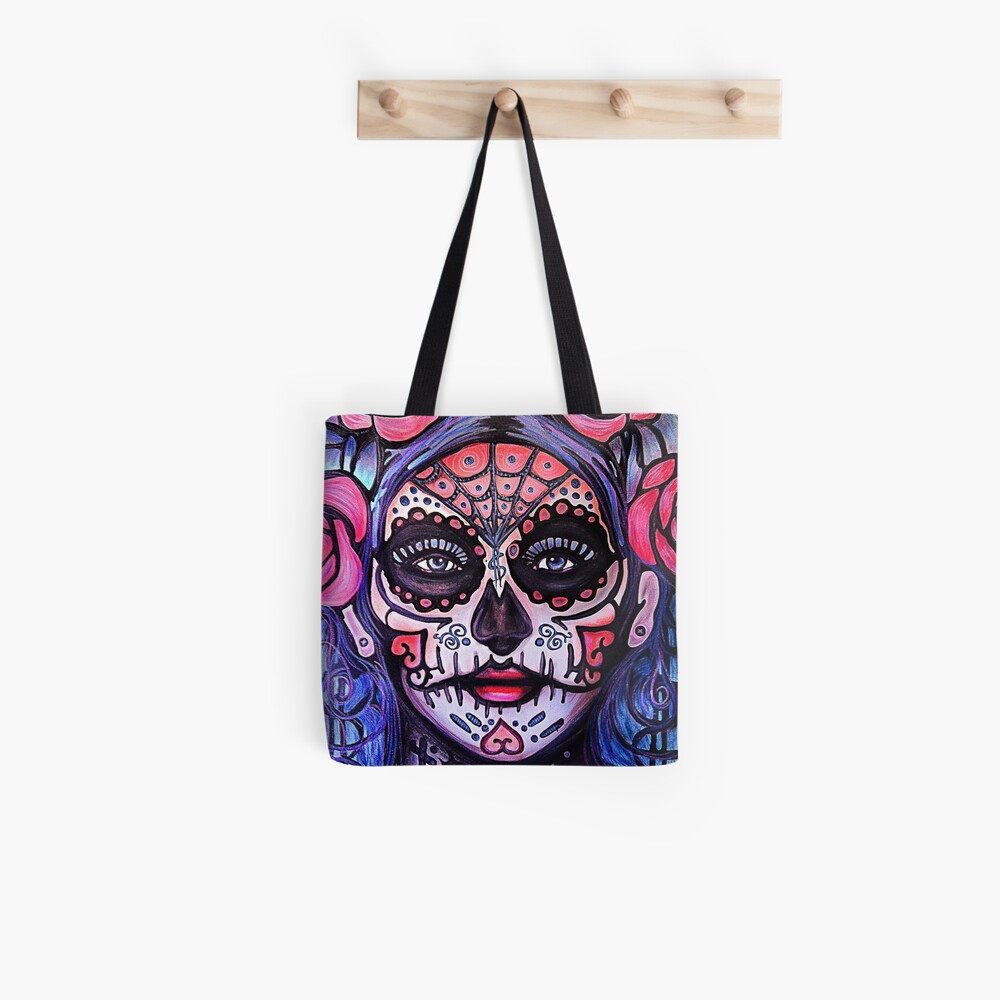 Malagueña Salerosa Tote Bag