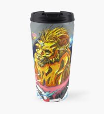 Concentrated Matter Travel Mug